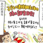 坊の誕生日会(1)